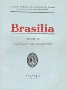 Capa Brasilia