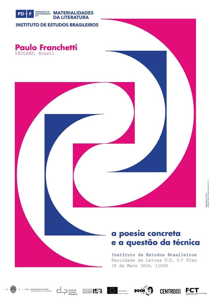 IEB_Conferencia_Paulo Franchetti_2016