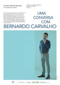 CartazEstBras-BernardoCarvalho